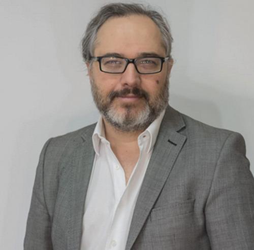 Prof. Marcelo Boeger