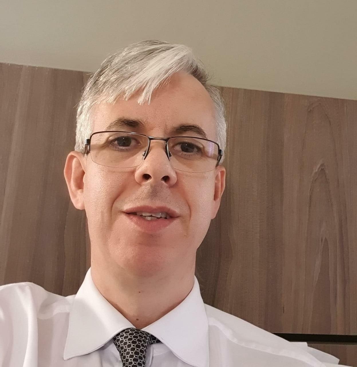 Prof. Fabrizio Rosso