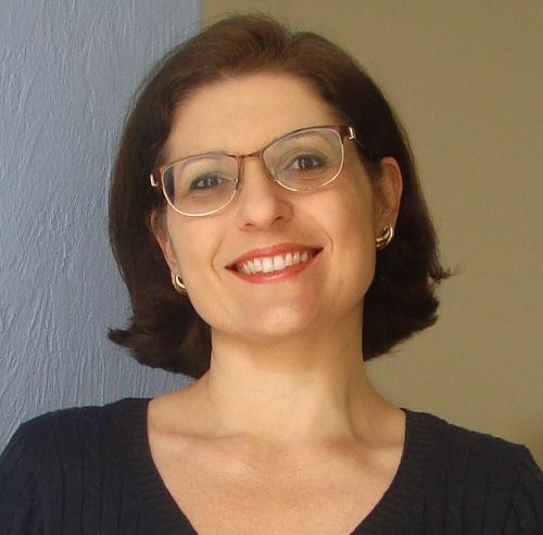 Profesora Daniela Teles