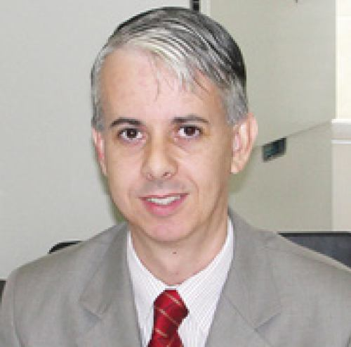 Profesor Fabrizio Rosso